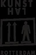 Logo kunsthal jaarverslag